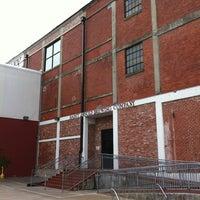 3/12/2012 tarihinde John T.ziyaretçi tarafından Saint Arnold Brewing Company'de çekilen fotoğraf