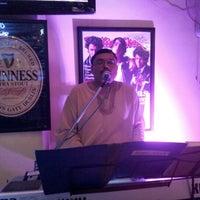Photo taken at Leda Lounge Restaurant by Ralph S. on 7/29/2012