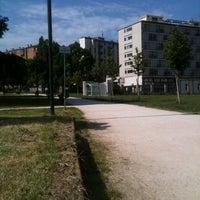 Foto scattata a Parco 11 Settembre 2001 da Frankie B. il 5/19/2012