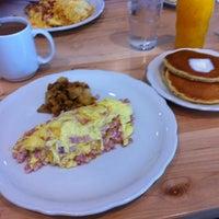 Photo taken at The Original Pancake House - Cherry Hills by Pedro N. on 6/30/2012