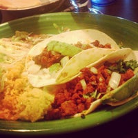 Photo taken at Cilantro's Mexican Bar & Grill by Danelle S. on 8/18/2012