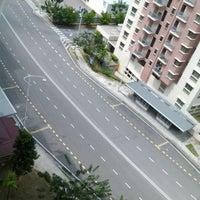 Photo taken at P18R12, Putrajaya by nur fatiha A. on 6/2/2012