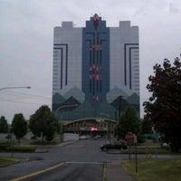 Photo taken at Seneca Niagara Casino by Robert P. on 6/1/2012
