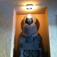 Снимок сделан в Gandhara пользователем Ararat M. 2/29/2012