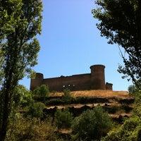 Photo taken at Barco de Ávila by R S. on 8/12/2012