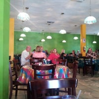 Photo taken at Taqueria Tlaquepaque #2 by Darlene A. on 8/17/2012