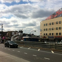 Photo taken at Fordham Shopping District by fromTheBronx 4sq Page on 3/4/2012