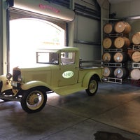 Photo taken at Mayo Family Winery by Todd M. on 5/8/2012