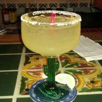 Photo taken at La Palma Family Mexican Restaurant by Tarah H. on 5/10/2012
