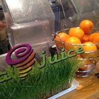 Photo taken at Jamba Juice Pleasanton by Akshay P. on 5/6/2012