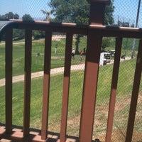 Photo taken at Brea Creek Golf Course by Katelynn M. on 6/17/2012