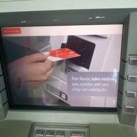 Photo taken at Santander by Chris N. on 6/14/2012