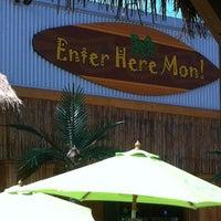 Foto diambil di Marley's A Taste of the Caribbean oleh Cynthia B. pada 8/22/2012