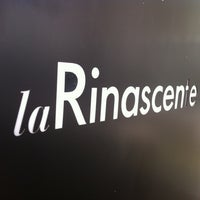 Photo taken at La Rinascente by Lidia on 8/20/2012