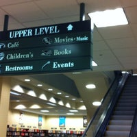 Photo taken at Barnes & Noble by Liz P. on 4/29/2012