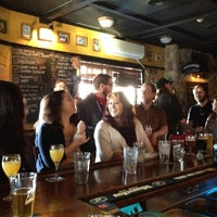 Photo taken at The Pub on Passyunk East by Michael B. on 3/18/2012