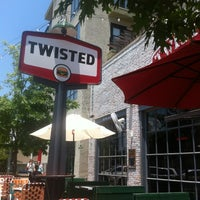 Photo taken at Twisted Root by David P. on 6/9/2012