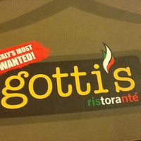 Photo taken at Gotti's Ristorante by DavaoBase.com on 4/20/2012