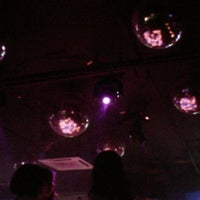 Photo taken at Club Monet by Eugenie on 6/17/2012