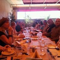 Photo taken at Vitello's Trattoria by Jack D. on 2/23/2012