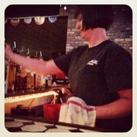 Photo taken at Dupont Bar and Grill by Michael A. on 8/19/2012
