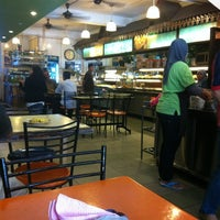 Photo taken at Restoran Haslam by Ahmad Az on 7/6/2012