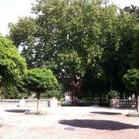 Das Foto wurde bei Körnerpark von Axel am 9/12/2012 aufgenommen