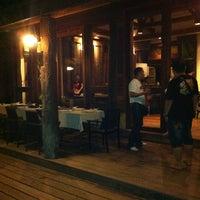 Photo taken at Sibsan Resort & Spa Maetaeng by partu f. on 4/27/2012