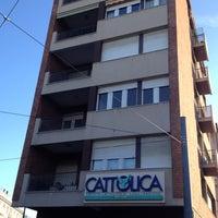 Photo taken at Cattolica Assicurazioni Agenzia Rimini Tomassetti by Emanuela T. on 4/25/2012