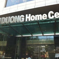 ... Photo taken at An Duong Home Center by Ying K. on 3/7/