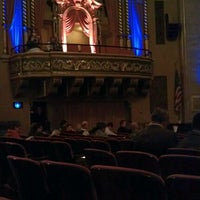 Photo taken at State Theatre Center for the Arts by Mindy M. on 3/11/2012