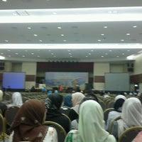 Photo taken at Lembaga Hasil Dalam Negeri (LHDN) by Ehsan R. on 2/29/2012