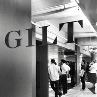 Photo taken at Gilt Groupe by Jenni S. on 5/18/2012
