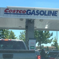 Photo taken at Costco Gasoline by Anthony L. on 6/24/2012
