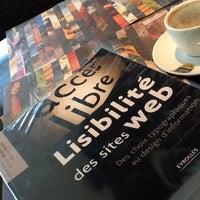 Photo taken at Sama Restaurante Café by Gonzalo C. on 3/9/2012
