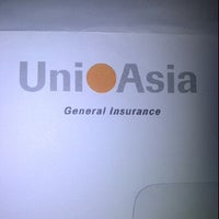 Photo taken at Uni.Asia General Insurance Berhad by Kurt P. on 6/28/2012
