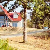Photo taken at The Lake House by Vanessa A. on 5/26/2012