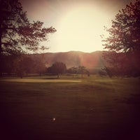 Photo taken at Rose Park Golf Course by Troy M. on 6/18/2012