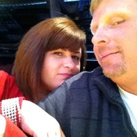 Photo taken at Buffalo Wild Wings by Scott V. on 2/27/2012