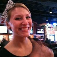 Photo taken at Boston's Restaurant & Sports Bar by Jason S. on 2/12/2012