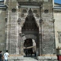 7/31/2012にMehmet A.がBuruciye Medresesiで撮った写真