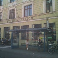 Photo taken at H Schellingstraße by Gihwan J. on 7/8/2012
