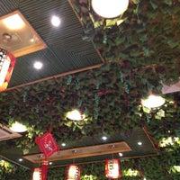 Photo taken at 简朴寨餐厅 by Herbert Y. on 5/2/2012