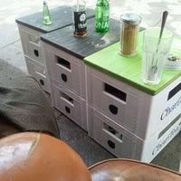 Das Foto wurde bei Café Estoril von Uli am 5/27/2012 aufgenommen