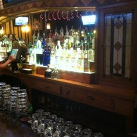 Photo taken at Bowman's Bar and Grill by Adam D. on 4/4/2012
