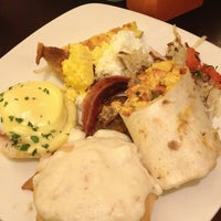 Photo taken at Cravings Buffet by Alex H. on 3/9/2012