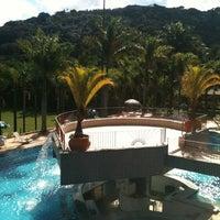 Photo taken at Oscar Inn Eco Resort by Miriam T. on 3/15/2012