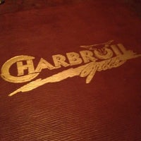 Photo taken at The Charbroil Grill by Dave S. on 3/24/2012