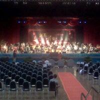 Photo taken at Universiti Kebangsaan Malaysia (UKM) by Eric C. on 4/1/2012