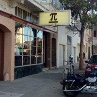 Das Foto wurde bei Pi Bar von Robert D. am 6/27/2012 aufgenommen